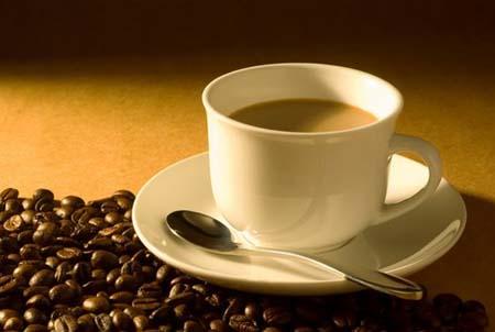 มันมากับ กาแฟ ไม่ใช่คาเฟอีน!!
