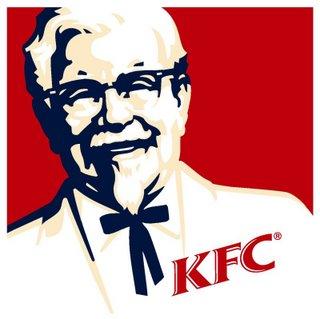 KFC, ประวัติ KFC, เคเอฟซี, ผู้พันแซนเดอร์ส, ไก่ทอด